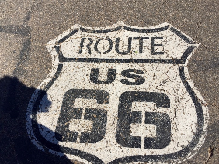 While the modern-day I-40 is what takes travelers across the country, there are dozens of exits to the historic Route 66 to get a taste of what travelers experienced back in the day.